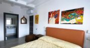 Bed & Breakfast Luce Cagliariklimt room