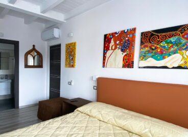 Klimt Zimmer