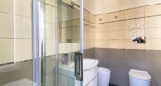 Klimt Bathroom B&B Luce Cagliari