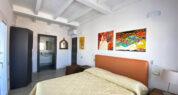Klimt Room B&B Luce Cagliari