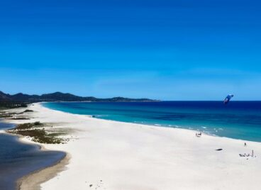 the beautiful beach marina rei