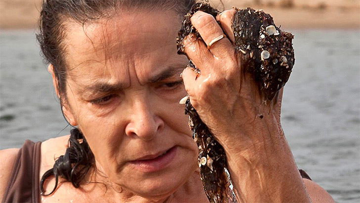 Chiara Vigo, the last master of marine byssus