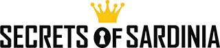 logo secrets of sardinia